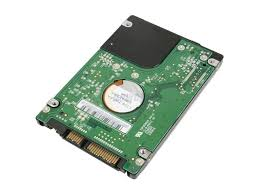 240Gb SSD harddisk inkl. montering