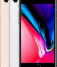 iPhone 8 64Gb, Pæn og velholdt