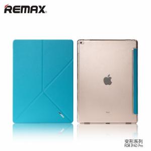 iPad Air 2 Cover Foldbar Blå