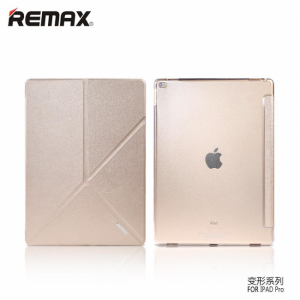 iPad Air 2 Cover Foldbar Guld
