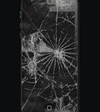 iPhone 5 Skærmskift OEM