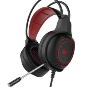 Havit Gaming headset Black+Red