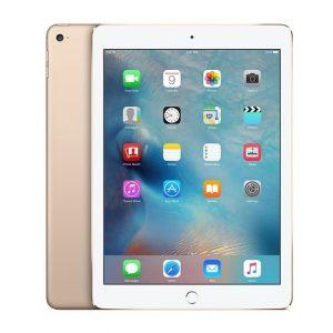 """""""NY"""" Brugt iPad Air 16gb sort/hvid"""