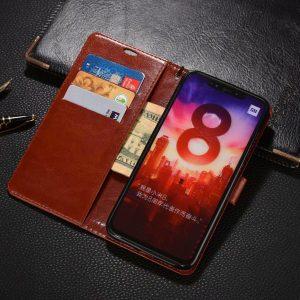 Xiaomi Mi 8 Covers