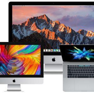 Brugte Macbooks/iMac til salg