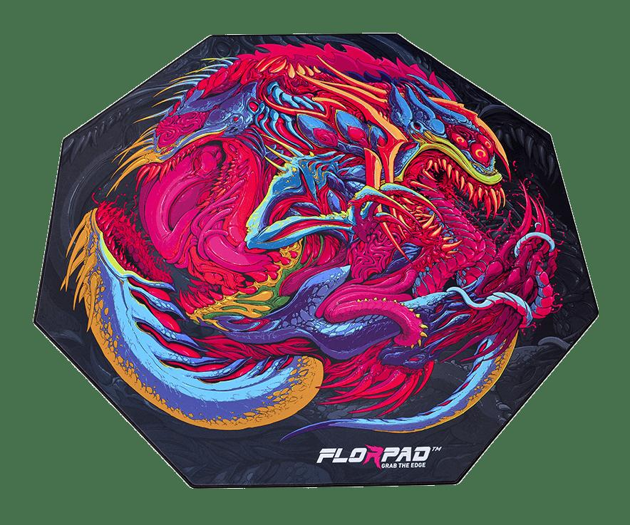 hyper-beast_florpad