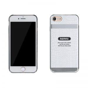Remax RM-C19 hvid - case
