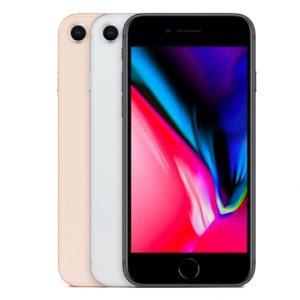 iPhone 8 som ny
