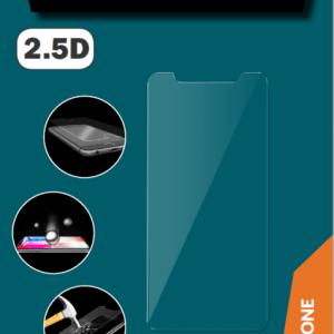 2.5D MAT