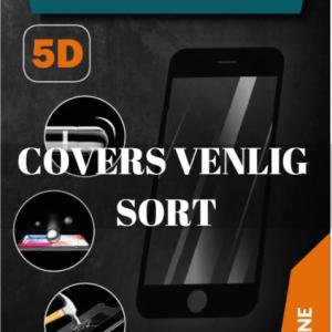 5D covers venlig