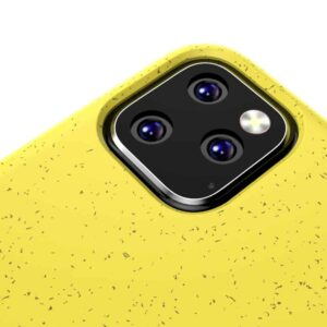 iPhone 11 Pro Max - Ansigt
