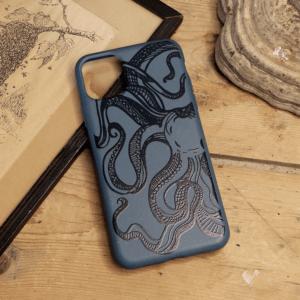 iPhone 11 Pro - Blæksprutte