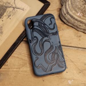 iPhone X/XS - Blæksprutte