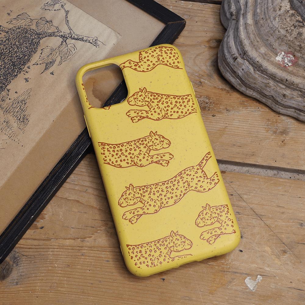 iPhone 11 Pro - Leopard