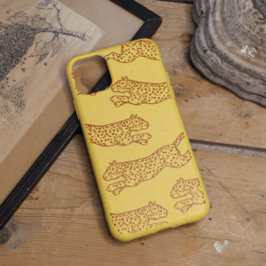 iPhone 11 - Leopard