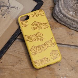 iPhone 7/8/SE - Leopard