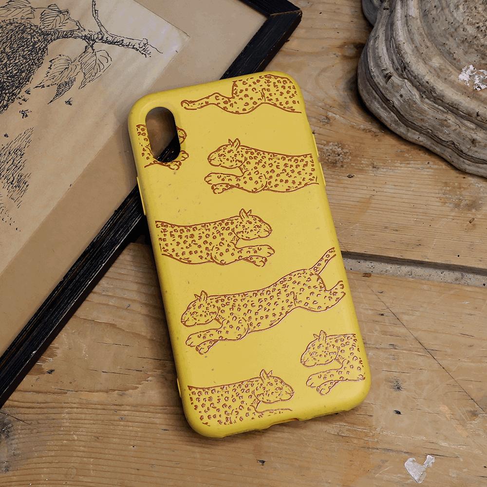 iPhone X/XS - Leopard