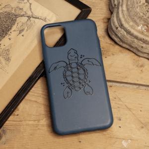 iPhone 11 - Skildpadde