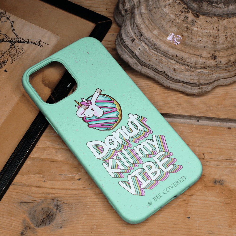 iPhone 12 Mini - Donut