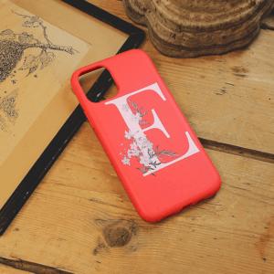 iPhone 11 - E, Rød