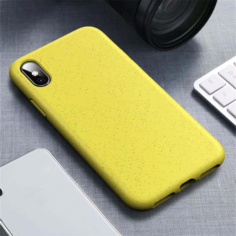 Phone XR - Gul