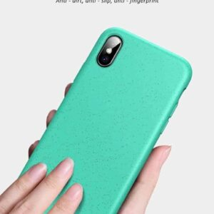 iPhone X/XS - Hjerter