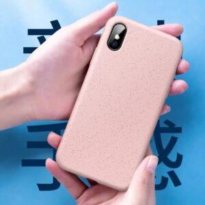 Phone X/XS - Lyserød