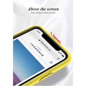 iPhone 11 - Hvede