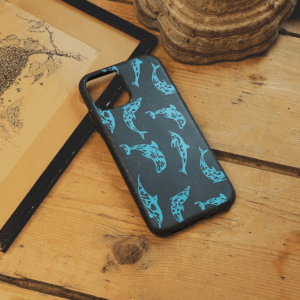 iPhone 11 Pro max - Delfiner