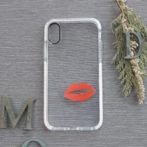 iPhone XR Transparent, Kys