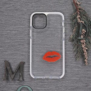 iPhone 11 Transparent, Kys