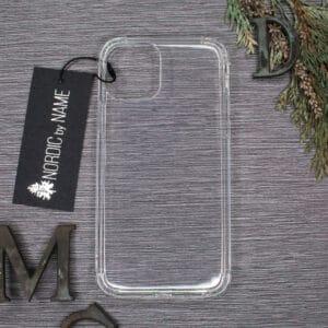 iPhone 12 Mini, Transparent