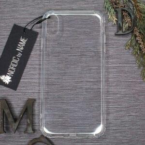 iPhone XS Max, Transparent