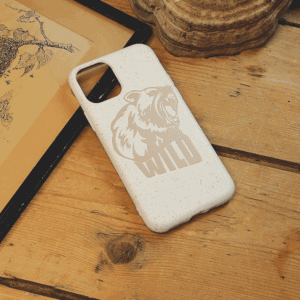 iPhone 11 - Wild, Bjørn
