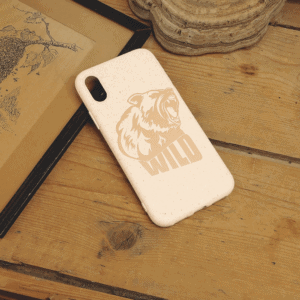 iPhone X/XS - Wild, Bjørn