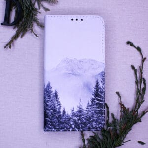 iPhone 12 Mini - Skov Flipcover