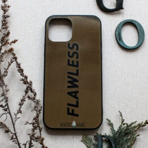 iPhone 12/12 Pro - Spejl Flawless
